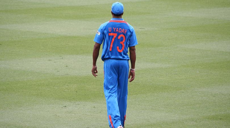 Umesh Yadav on his captains