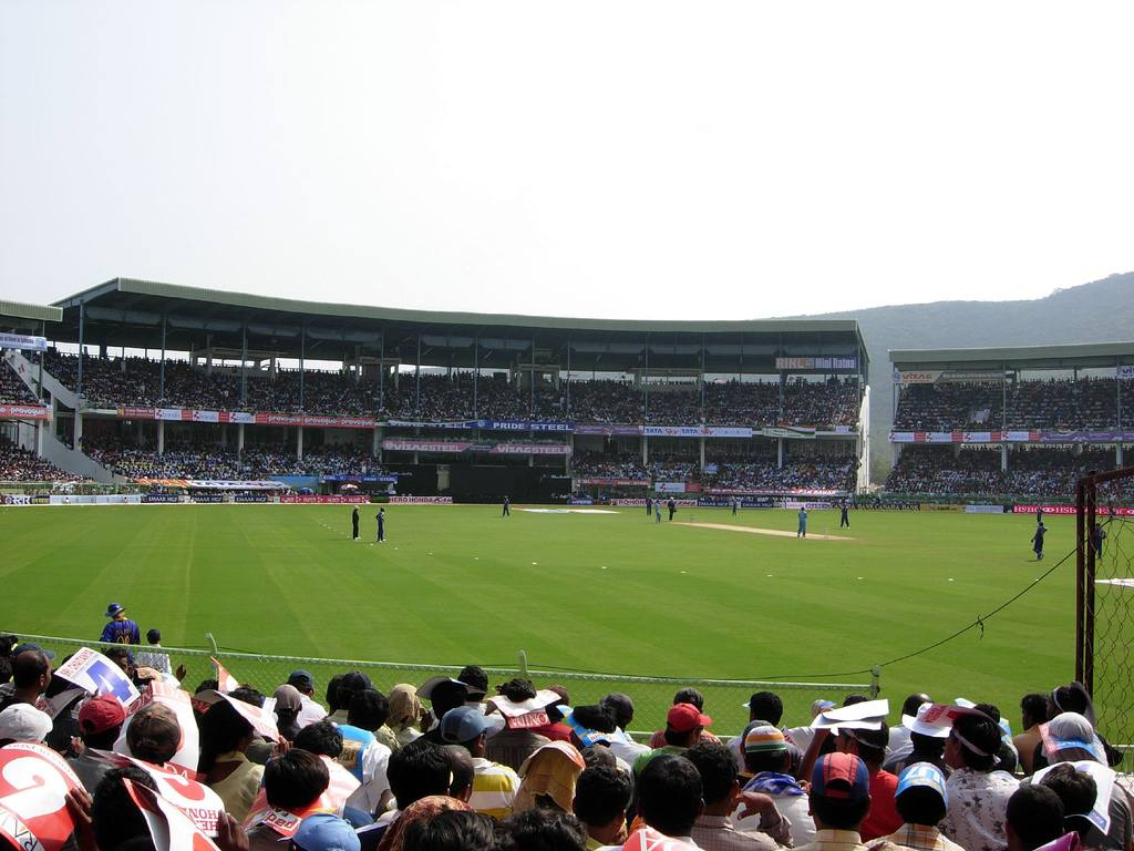 Second ODI against West Indies shifted to Visakhapatnam