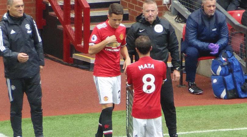 Mata and Herrera new contracts