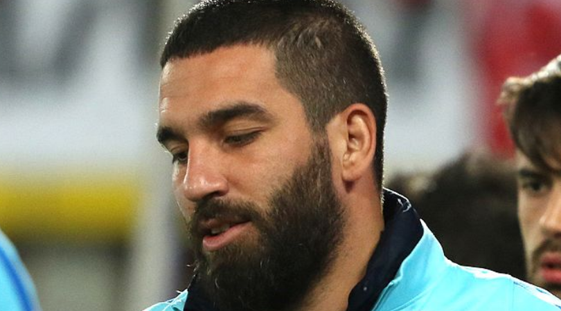 Arda Turan could face 12 year prison