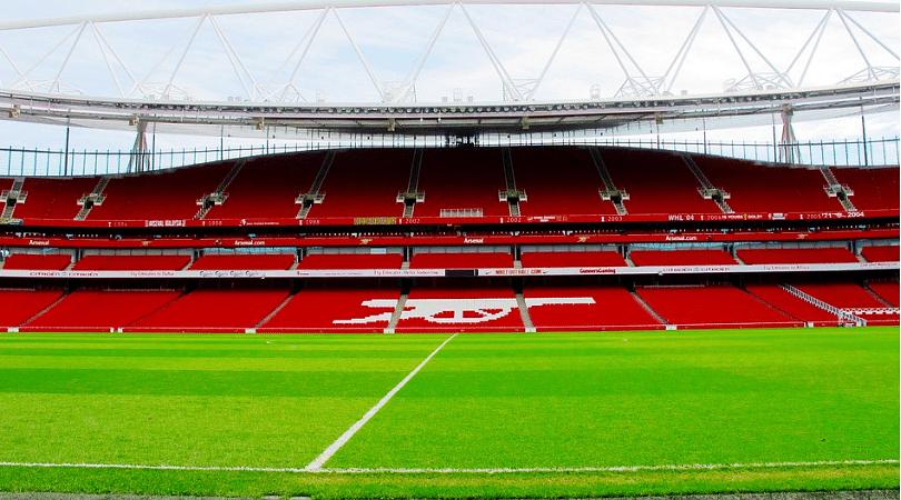 Arsenal coach leaves for Monaco