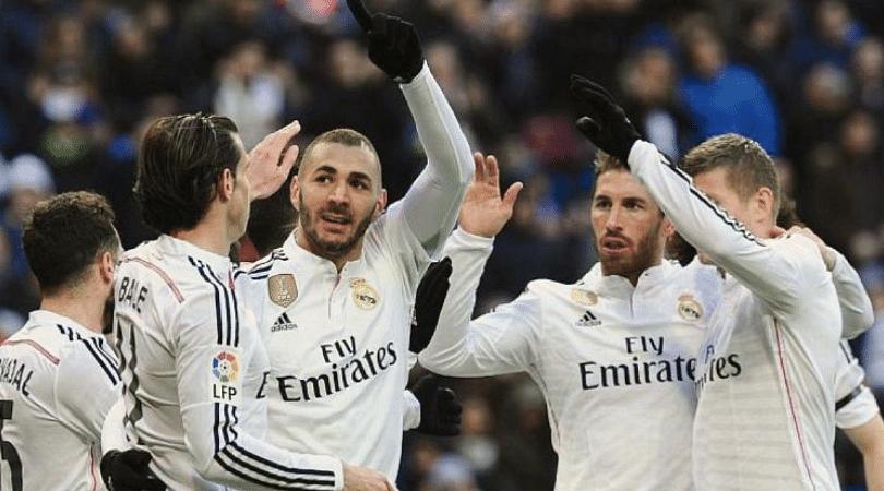 RM vs RS Dream11 Match Prediction : Real Madrid Vs Real Sociedad Best Dream 11 Team for La Liga 2019-20 Match