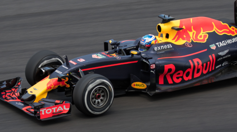 F1 Japan Qualifying
