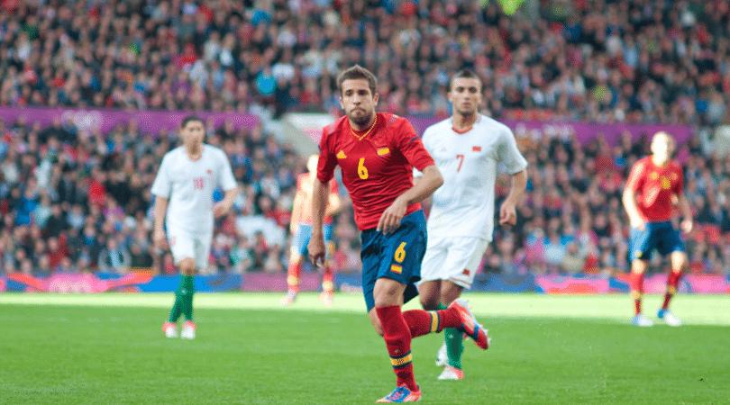 ordi Alba to Manchester United