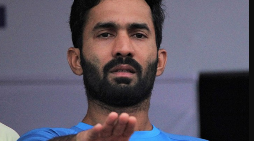 The (Un)Real Interview with Dinesh Karthik