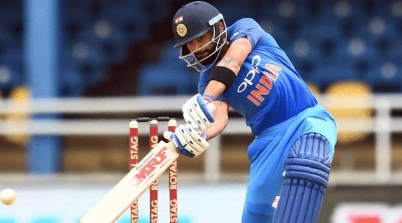 Virat Kohli reaches 10,000 runs in ODIs