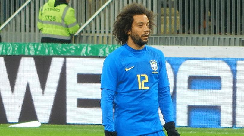 Marcelo to Juventus