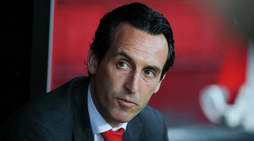 Matias Vargas on Arsenal