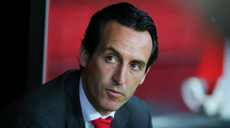 Arsenal team news vs Qarabag