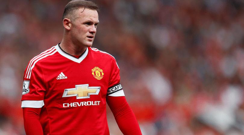 Rooney on Mourinho