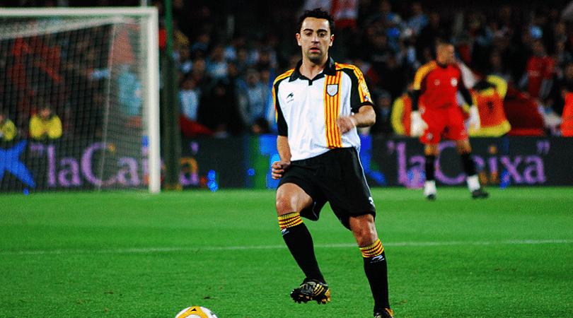 Xavi to get UEFA pro-license