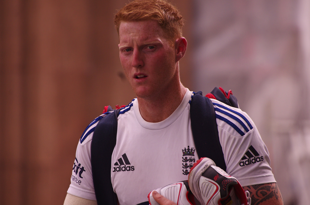 Stokes and Manjrekar involved in a Twitter banter