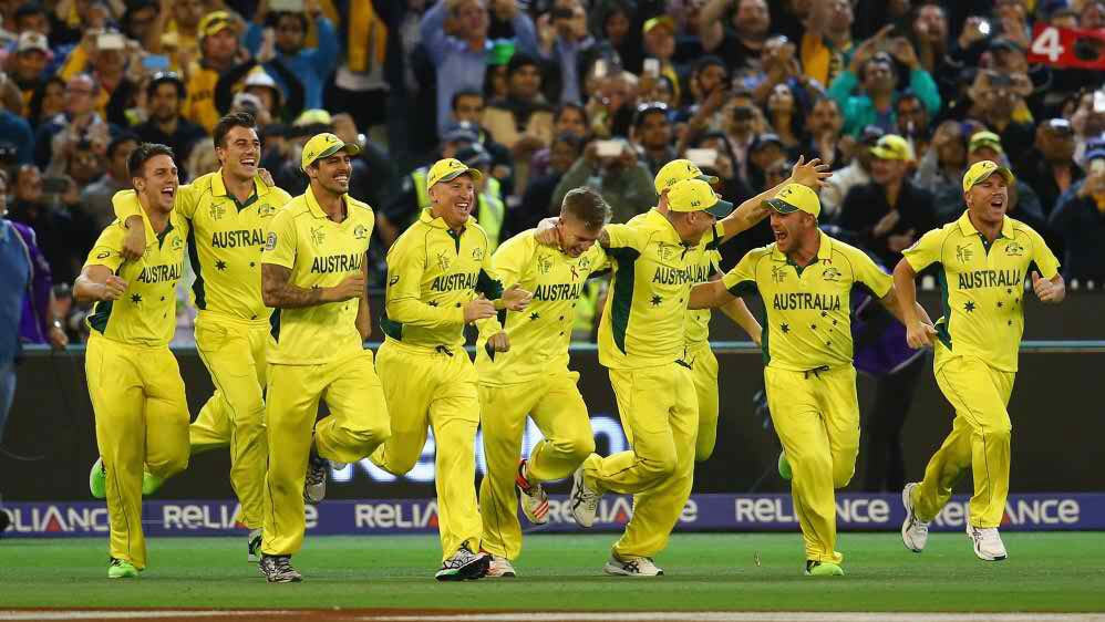 Australian players' participation in IPL 2019