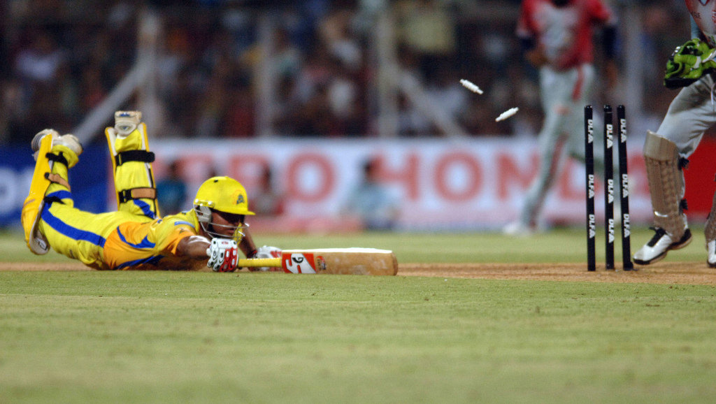 CSK releases three players ahead of IPL Auction