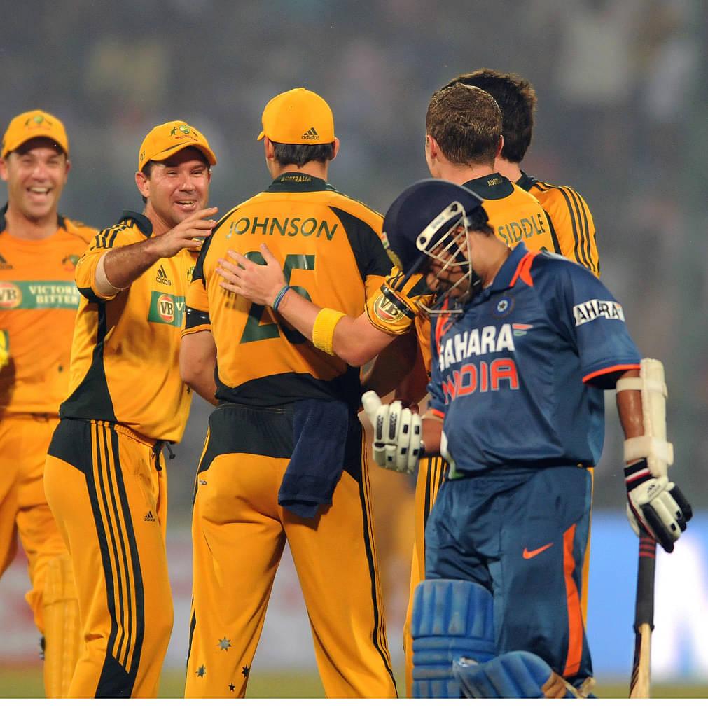 Sachin Tendulkar vs Virat Kohli