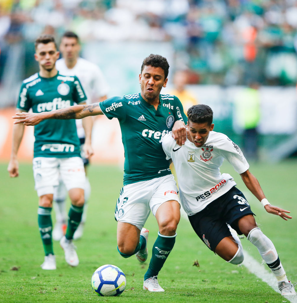 Pedrinho to Real Madrid