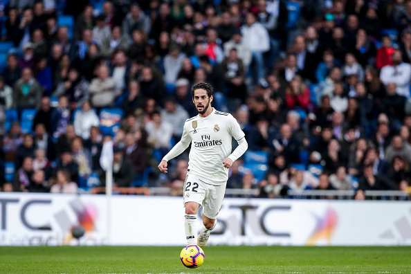 Marcelo comments on Isco