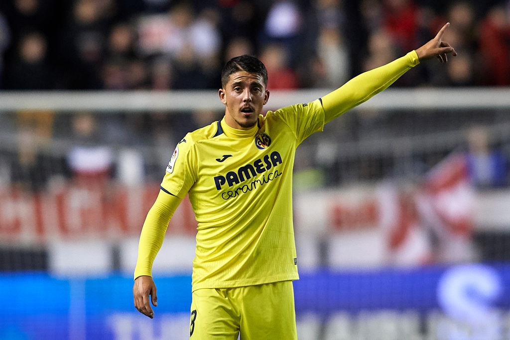 Pablo Fornals to Arsenal