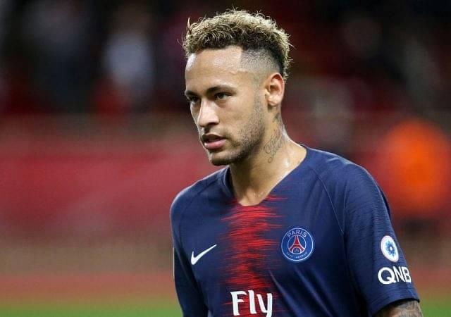 Neymar return to Barcelona