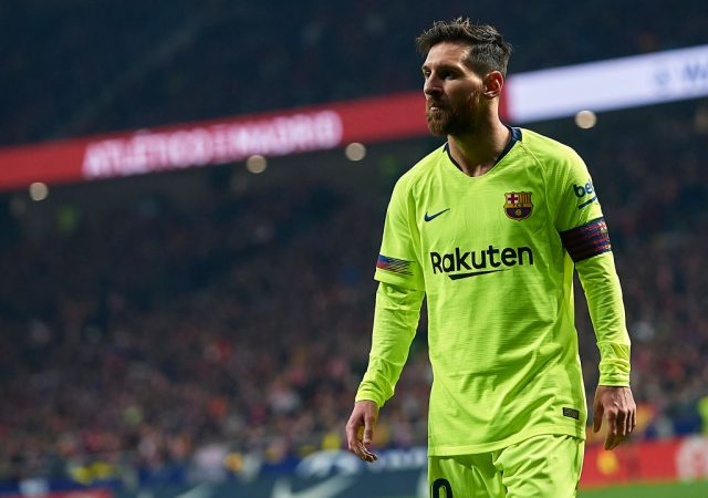Barcelona sets new wage record