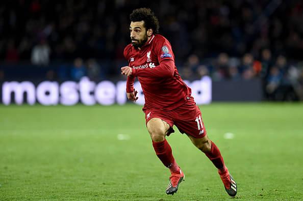 Salah and Lovren dive