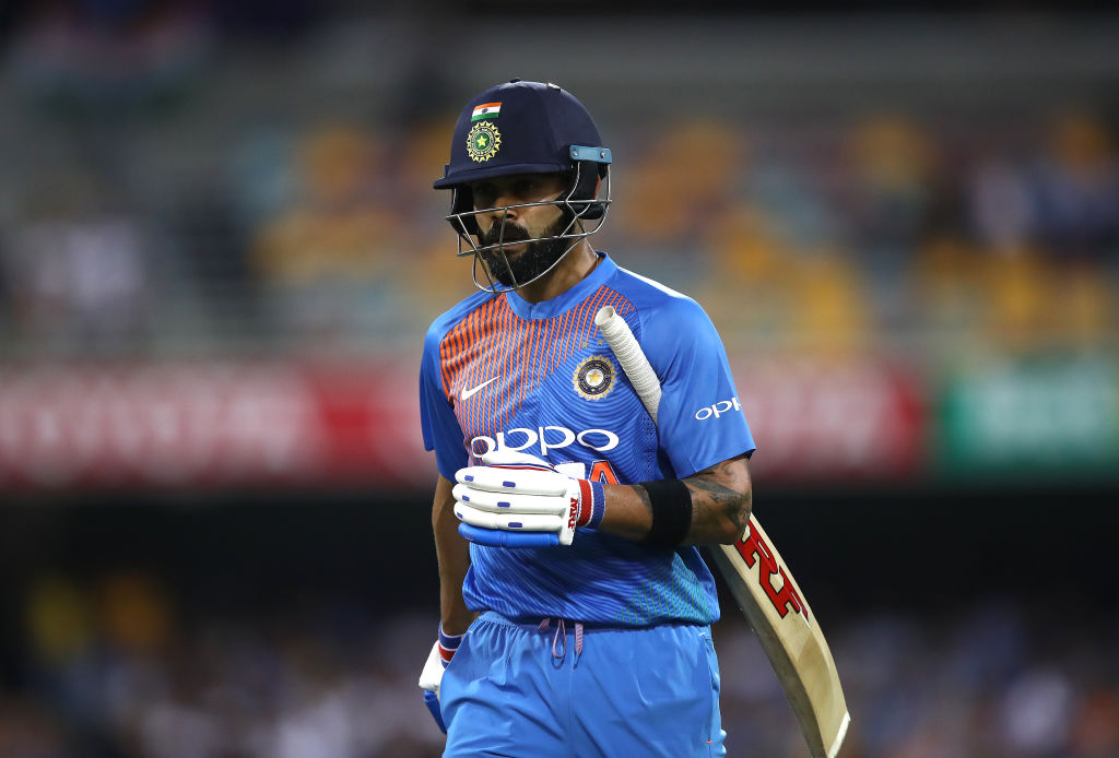 The (Un)Real Interview with Virat Kohli