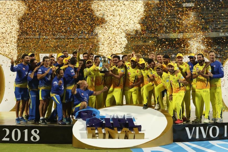 IPL 2019 Auction timings