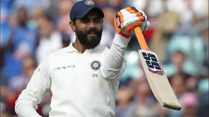 Jadeja achieves Best Conversion Rate in First-Class Cricket