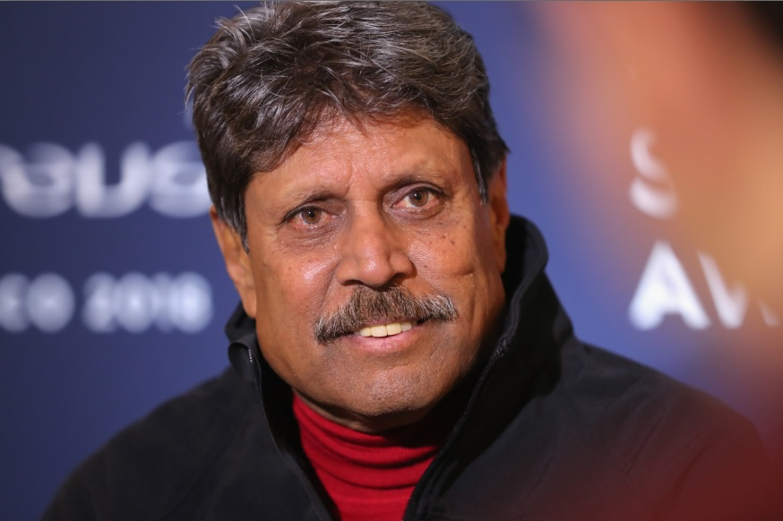Kapil Dev on MS Dhoni's position in the team