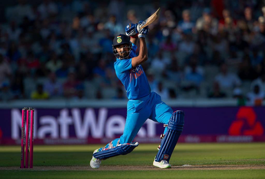 Sanjay Bangar on Lokesh Rahul's form