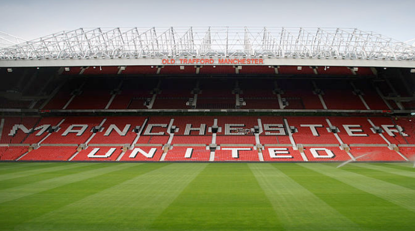 Manchester United takeover news