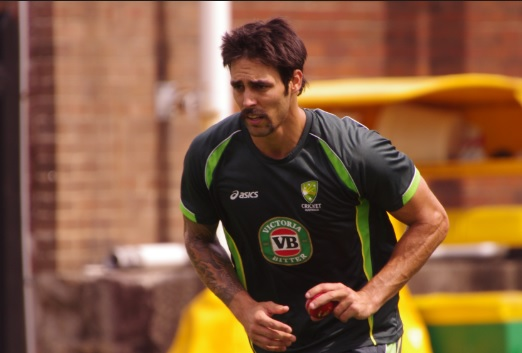 Mitchell Johnson on win-at-all-costs culture