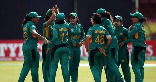 ICC trolls Pakistan on Twitter