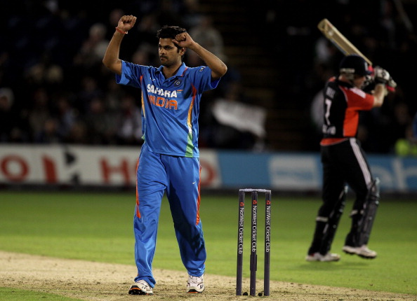 RP Singh refuses to bowl in T10 League