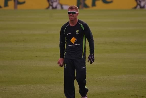Warner on playing Grade Cricket