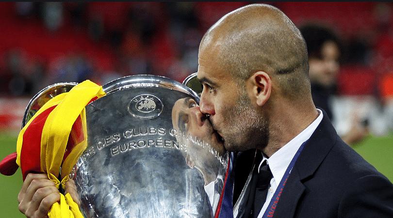 Dani Alves on 2011 Champions League final