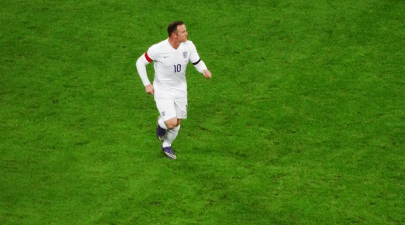 Rooney returns for England