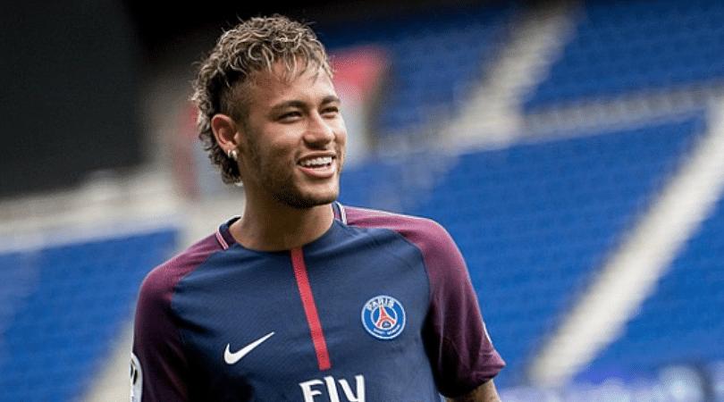 Neymar/Mbappe to Real Madrid
