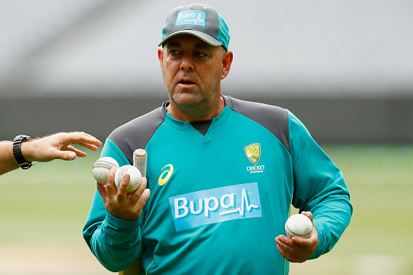 Lehmann on Bancroft's role in ball tampering