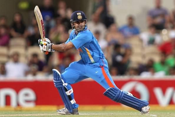 Gautam Gambhir announces retirement