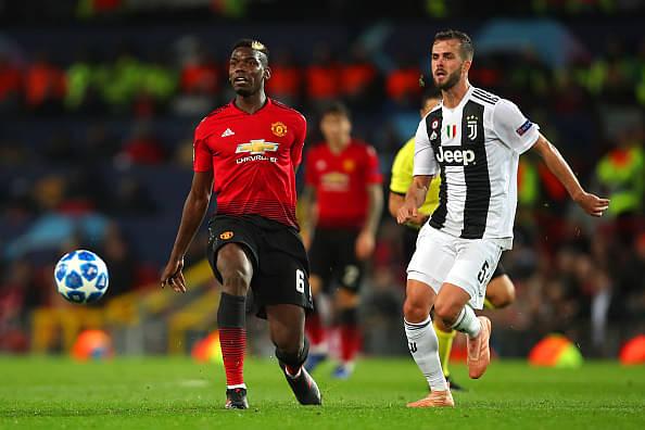 Paul Pogba to Juventus