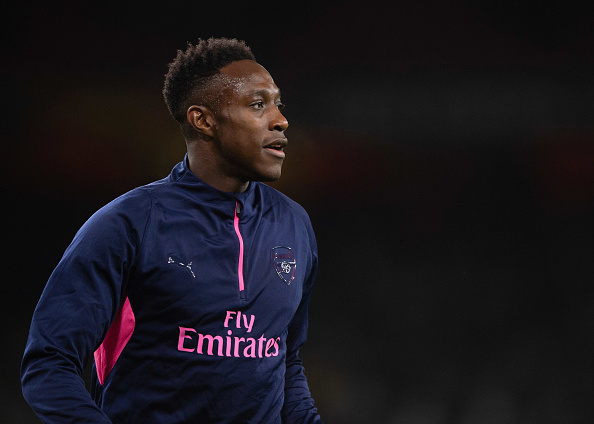 Danny Welbeck contract situation