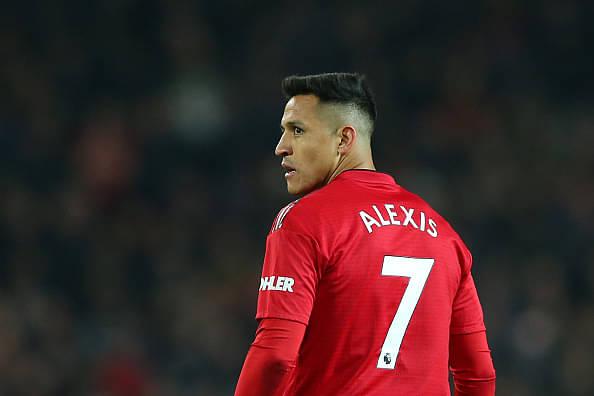 Alexis Sanchez on Mourinho
