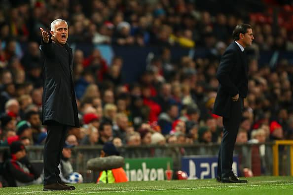 Mourinho on Rashford reaction