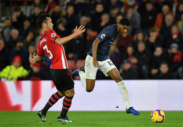 Mourinho on game vs Southampton