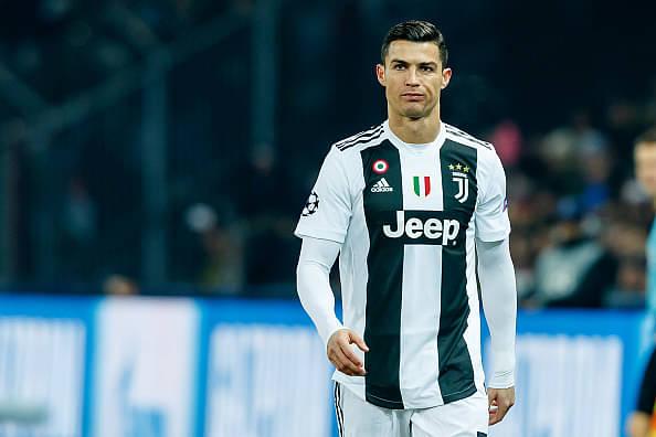 Cristiano Ronaldo on the prospect of facing Real Madrid