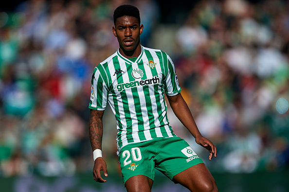 Real betis v deportivo betting preview nfl spread betting tax hmrc tax