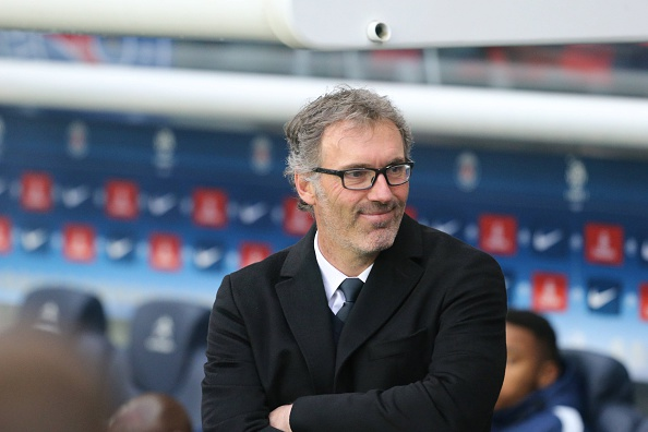 Blanc to Manchester United