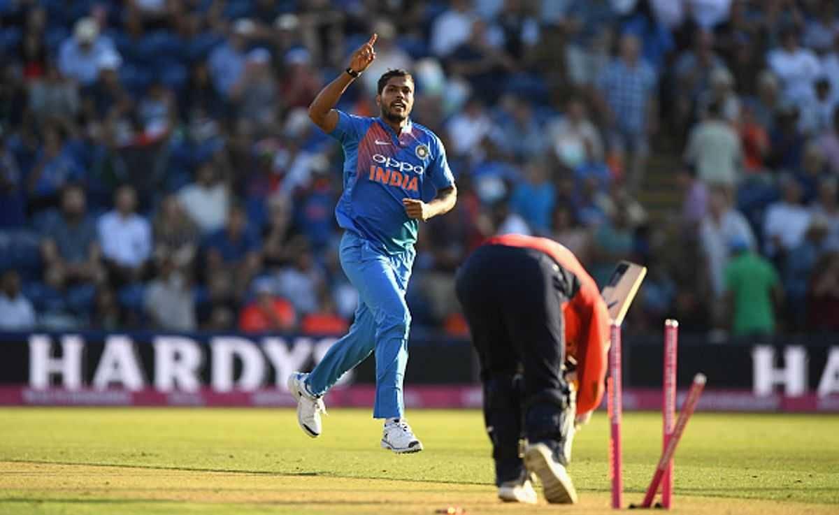 Umesh Yadav expresses disappointment at ODI snub