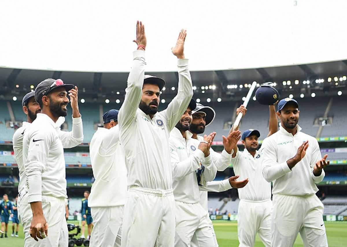 Virat Kohli on clean-sweeping ICC Awards 2018